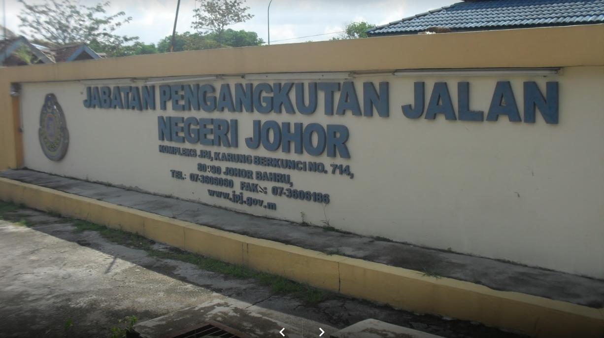 Lesen Psv Pemandu Grab Johor Bahru Grab Register